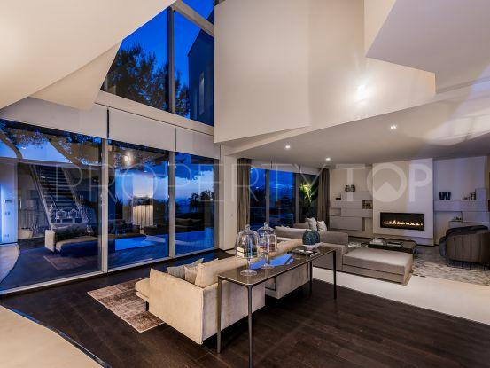 Villa in Sierra Blanca | Value Added Property