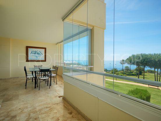 Buy Los Granados de Cabopino 2 bedrooms apartment | Value Added Property