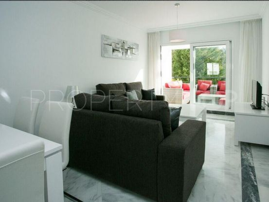 2 bedrooms penthouse in Nueva Andalucia for sale | Value Added Property