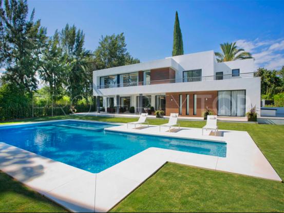5 bedrooms villa in Las Brisas, Nueva Andalucia   Value Added Property