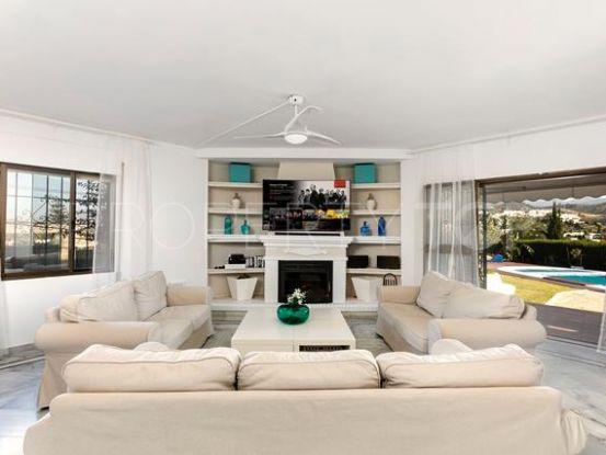 For sale villa in Los Naranjos Golf | Value Added Property