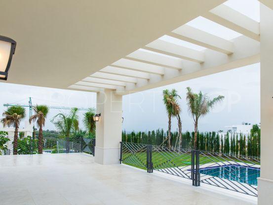 Buy villa in Los Flamingos Golf with 5 bedrooms | Value Added Property