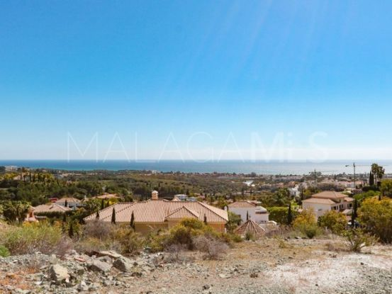 Plot in Los Flamingos for sale | Berkshire Hathaway Homeservices Marbella
