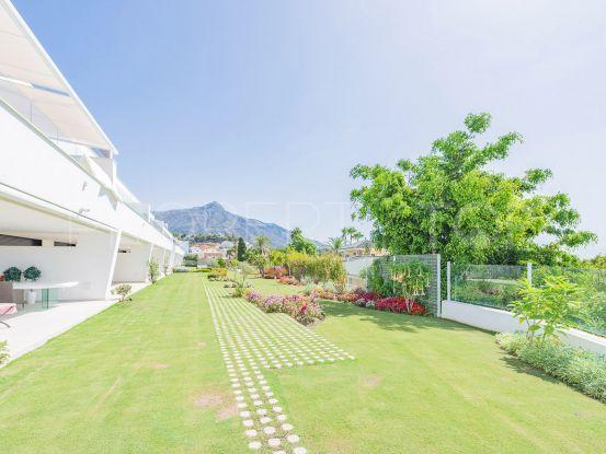 For sale Azahar de Marbella ground floor apartment | Value Added Property