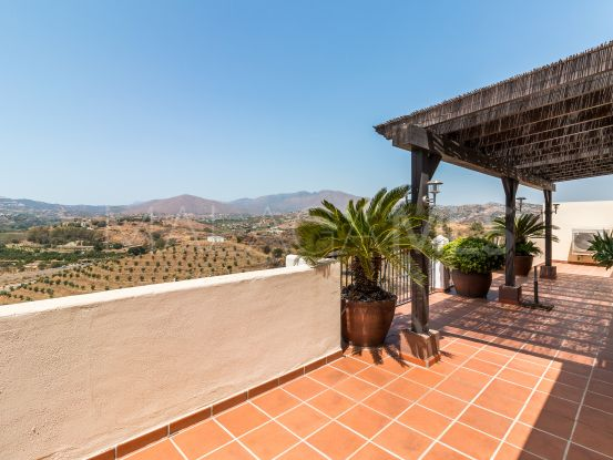 Penthouse for sale in La Cala Hills | Berkshire Hathaway Homeservices Marbella
