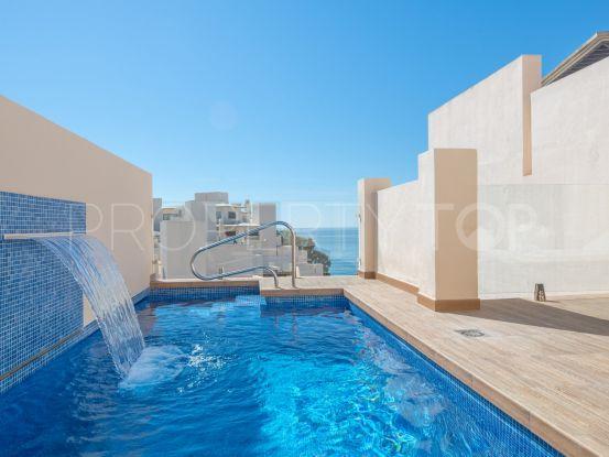 3 bedrooms duplex penthouse for sale in Bahia de la Plata, Estepona   Value Added Property