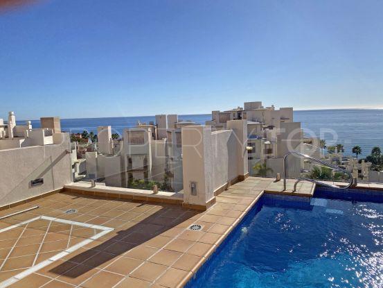 Duplex penthouse for sale in Bahia de la Plata   Value Added Property