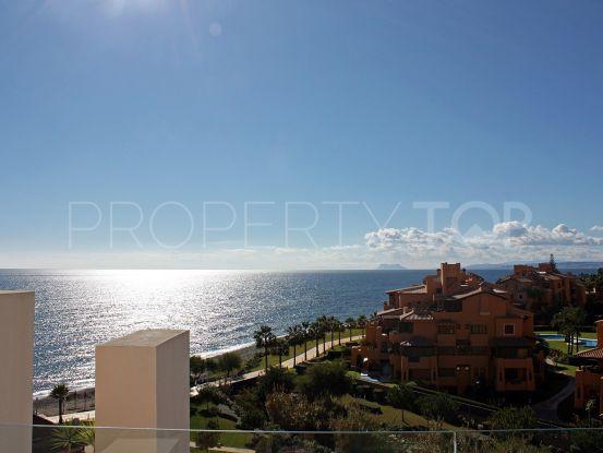 Duplex penthouse with 2 bedrooms for sale in Bahia de la Plata, Estepona   Value Added Property