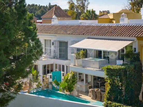 Adosado en venta en Guadalmina Alta con 3 dormitorios | Winkworth