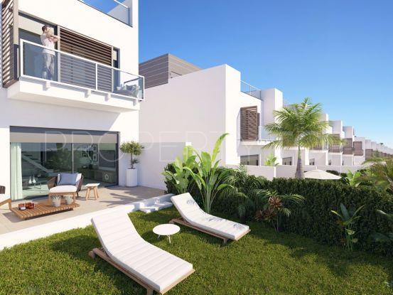 Town house with 4 bedrooms in Bahia de las Rocas, Manilva | Winkworth