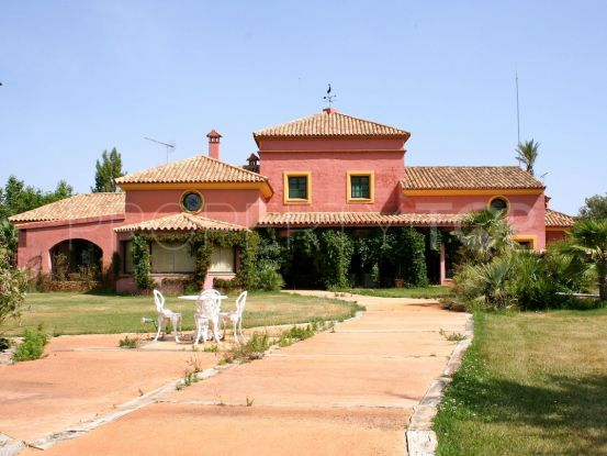 Country house for sale in Ronda with 12 bedrooms | Winkworth
