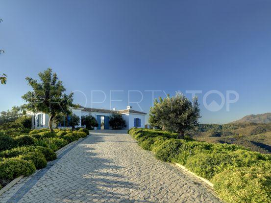 4 bedrooms villa for sale in Monte Mayor, Benahavis | Winkworth