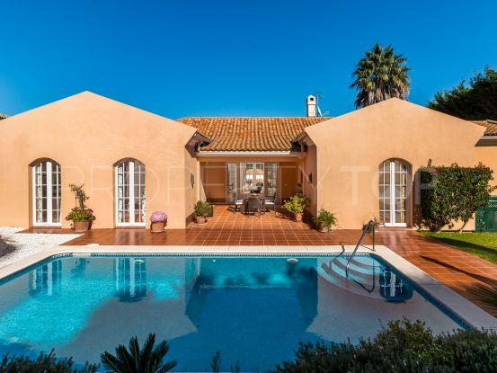3 bedrooms villa in Sotogrande Alto | Winkworth