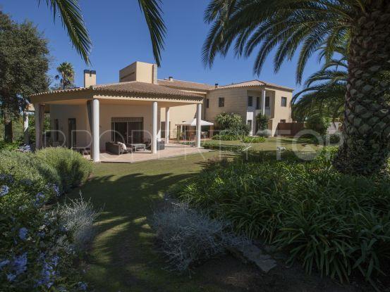 Villa in Sotogrande for sale | Winkworth