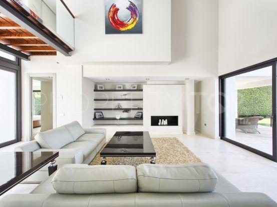 Los Arqueros villa with 6 bedrooms   Winkworth