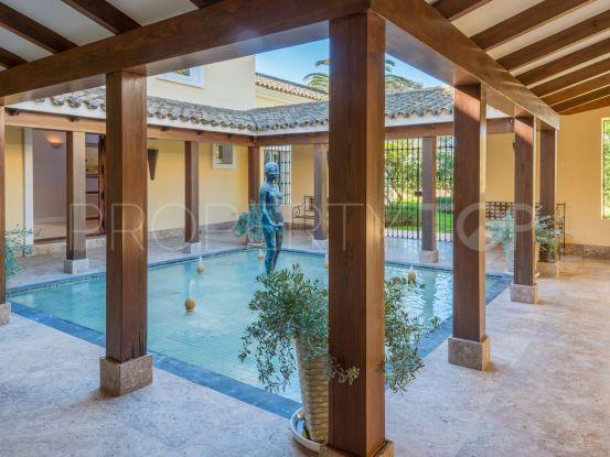 Villa for sale in Sotogrande Costa   Winkworth