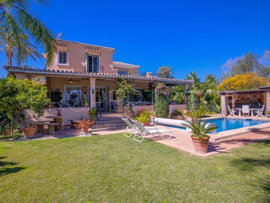 Villa in Guadalmina Alta for sale   Winkworth