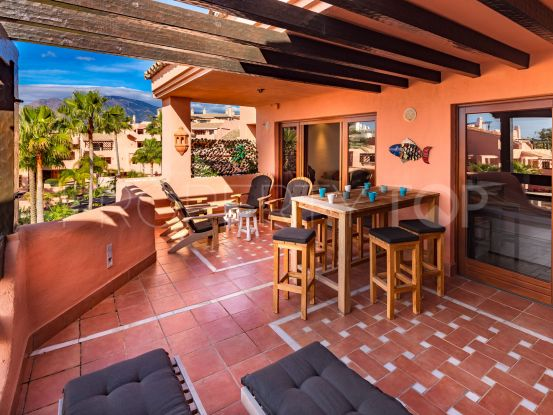 3 bedrooms penthouse in Mar Azul for sale | Winkworth