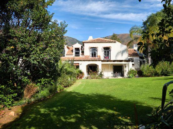 For sale 10 bedrooms villa in La Acedia   Winkworth