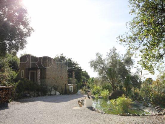 For sale Gaucin country house | Winkworth