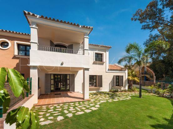 For sale town house with 4 bedrooms in Guadalmina Baja, San Pedro de Alcantara | Winkworth