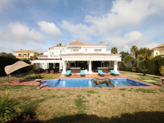 For sale villa with 5 bedrooms in Casasola, Estepona   Winkworth