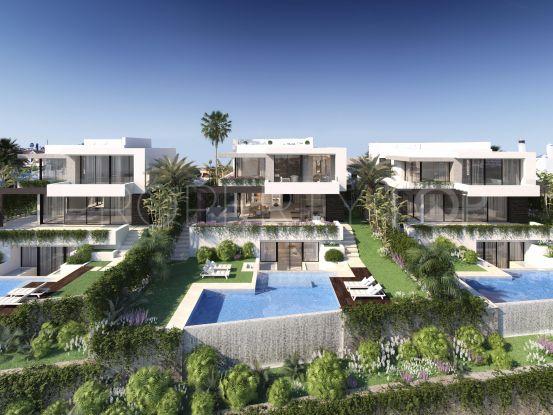 4 bedrooms El Campanario villa for sale | Winkworth