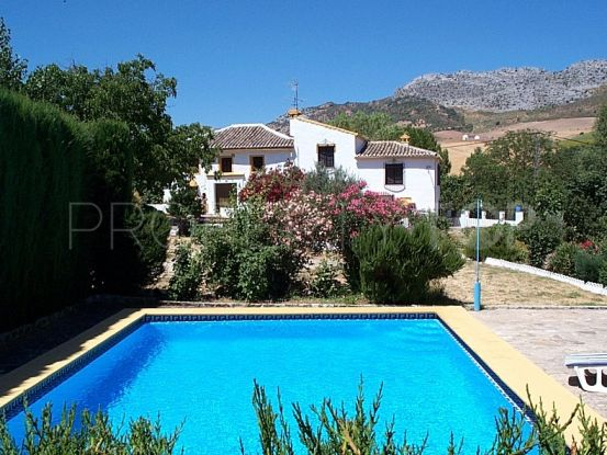 Country house in Ronda | Winkworth