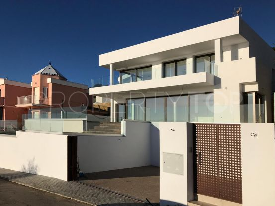 Villa for sale in Buenas Noches, Estepona | Winkworth