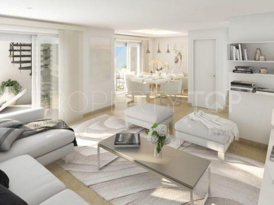 Apartment in Marques de Guadalmina | Winkworth