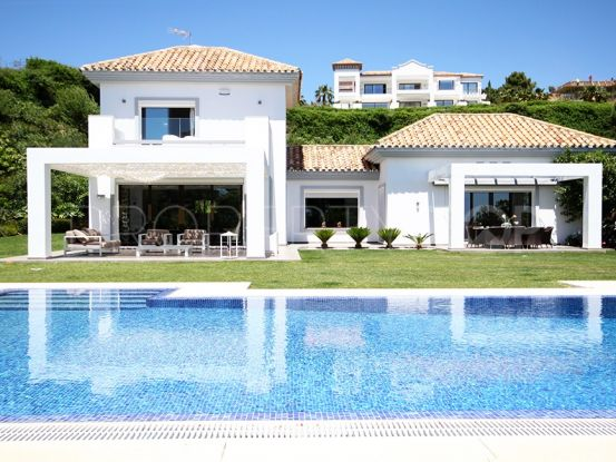 Villa for sale in Monte Mayor with 4 bedrooms | Winkworth