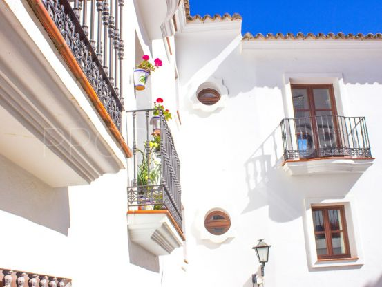 Studio for sale in Casares | Winkworth
