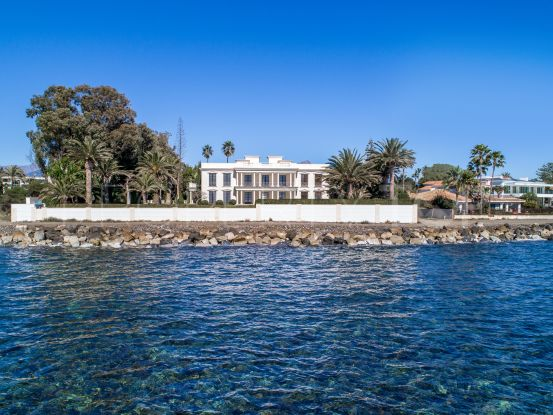Buy Guadalmina Baja mansion with 8 bedrooms   Winkworth