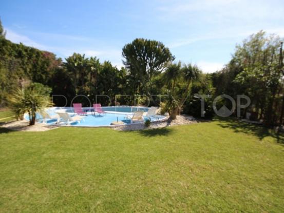 Buy villa in Guadalmina Alta, San Pedro de Alcantara   Winkworth