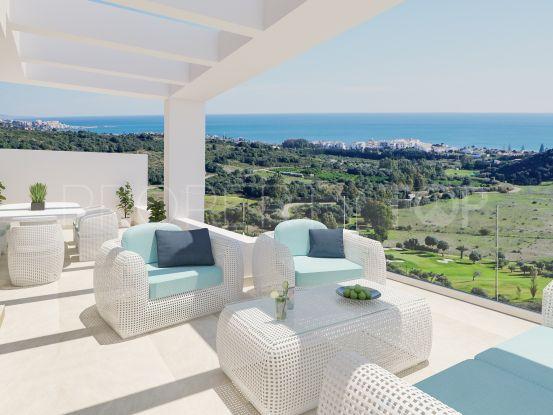 2 bedrooms Estepona Golf apartment | Winkworth