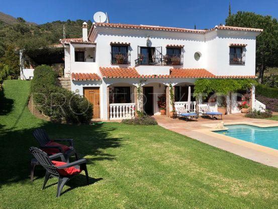 Finca with 4 bedrooms in Casares | Winkworth