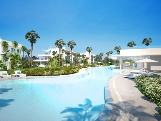 For sale apartment with 2 bedrooms in Atalaya, Estepona | Winkworth