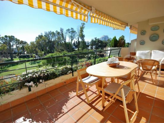 For sale Guadalmina Alta apartment with 2 bedrooms   Winkworth