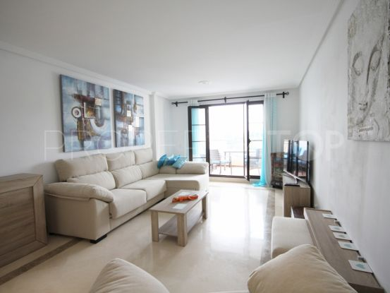 For sale apartment in Los Arqueros with 2 bedrooms | Winkworth