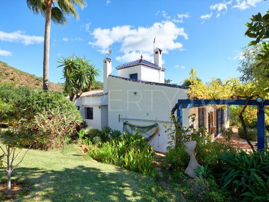 2 bedrooms Los Reales - Sierra Estepona villa for sale | Winkworth