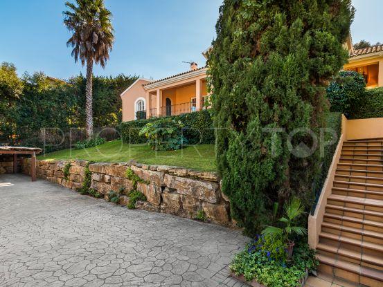 For sale villa in Sotogrande Alto | Winkworth