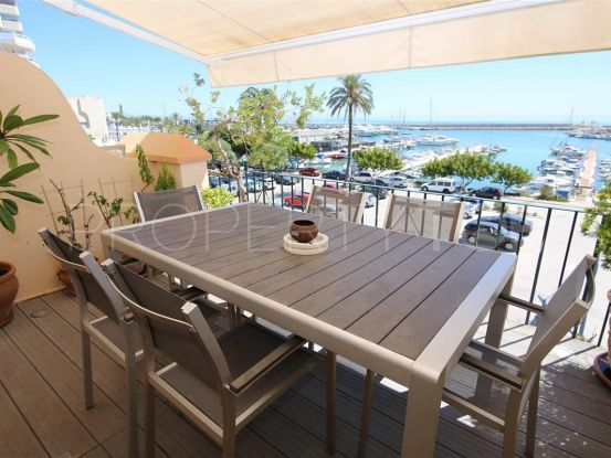 For sale town house in Estepona Puerto | Winkworth