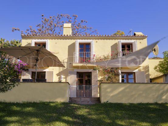 For sale Marbella villa | Winkworth
