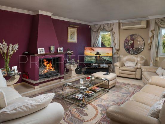 Atalaya 4 bedrooms villa for sale | Winkworth