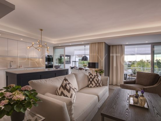 Duplex penthouse with 4 bedrooms for sale in Guadalmina Baja, San Pedro de Alcantara   Winkworth