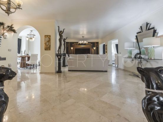 For sale penthouse in Guadalmina Alta with 3 bedrooms   Winkworth