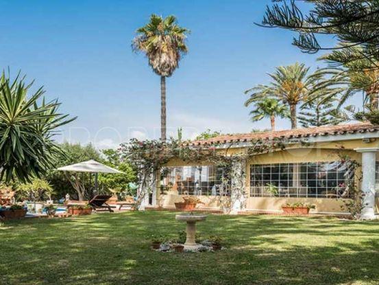 San Pedro de Alcantara villa for sale   Winkworth