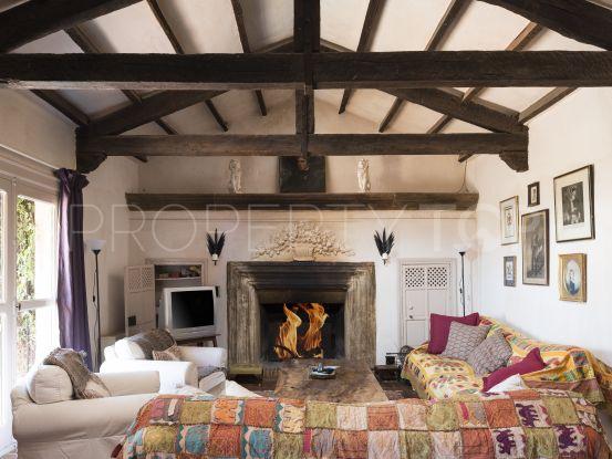 8 bedrooms Gaucin country house | Winkworth