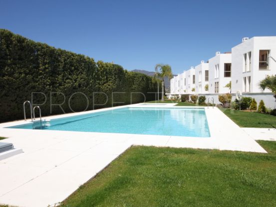 3 bedrooms town house in La Alqueria for sale | Winkworth