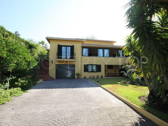 Villa with 4 bedrooms for sale in Guadalmina Alta | Winkworth